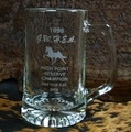 25 Oz. Trophy Sport Mug - Log in for quantity pricing of 2 or more trophies.