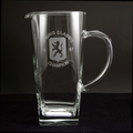 Sterling Trophy Pitcher - Log in for quantity pricing of 2 or more trophies.