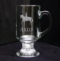 Irish Coffee Mug Trophy - Log in for quantity pricing of 2 or more trophies.