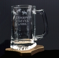 Sport Mug 15 oz Trophy - Log in for quantity pricing of 2 or more trophies.