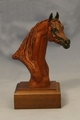 Arabian Mini Dream Trophy - Log in for quantity pricing of 2 or more trophies.