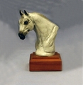 Quarter Horse Mini Trophy - Log in for quantity pricing of 2 or more trophies.