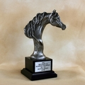 Pedestal Arabian Trophy - Log in for quantity pricing of 2 or more trophies.