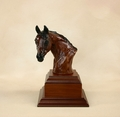 Quarter Horse Foal Trophy - Log in for quantity pricing of 2 or more trophies.