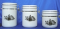 Stockman's Gear Canister Set