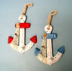 Wood Anchor Hooks