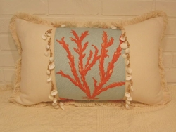 Island View Oblong Pillow