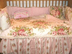 Beach CottageBaby Bedding