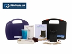 LGMedSupply Analog TENS Unit and Ultrasound Complete Kit