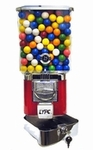 LYPC Tough Pro Gumball Machine with Cash Box
