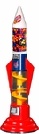 LYPC Rocket Spiral Gumball Machine - Free Shipping!
