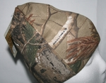 Realtree Lined Beanie or Knit Hat
