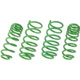 ST Suspension 68730 Rear Muscle Car Spring Kit 64-66 Chevrolet Chevelle / Malibu / El Camino
