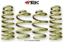 ARK LS1102-0103 GT-S Lowering Springs 08+ Infiniti G37 Coupe VQ37 RWD Only