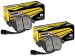 Hawk HB213Z.626 Performance Ceramic Front Brake Pads 90-91 Eagle Talon TSI 2.0L