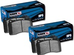Hawk HB246F.567 HPS Front Brake Pads Ford