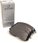 Axxis Ultimate Rear Brake Pads(Non Brembo) - 03-07 Infiniti G35