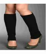 Fashion Comfort Leg Warmers (3 Assorted Pair)
