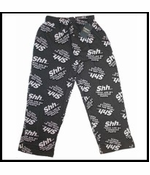 """Shh... These Are My Hangover Pants"" Lounge Pants"