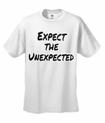 Big Brother Expect the Unexpected T-Shirt
