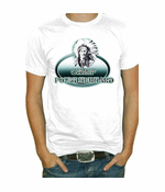 Chief Poundherhard T-Shirt