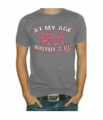 At My Age T-Shirt