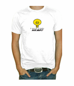 I Need A Little Head T-Shirt