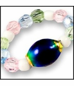 Moodies Stretchable Mood Ring