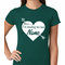 So I'm Stealing His Name Couples Women's T-shirt