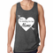 So I'm Stealing His Name Couples Tank Top