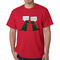 I Love You This Much T-Rex Men's T-shirt