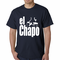 The God Father Inspired El Chapo Men's T-shirt