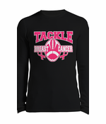 Tackle Breast Cancer Thermal Shirt