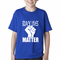 Black Lives Matter Fist Kid's T-Shirt