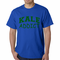 Kale Addict Men's T-shirt