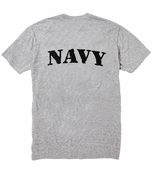 US Navy Military Men's T-Shirt