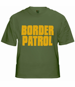 Border Patrol Uniform T-Shirt