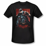 The Dark Knight Rises Batman & Bane T-Shirt