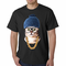 Hipster Kitten Men's T-shirt