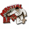 Martial Arts Lapel Pin