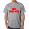 Free Meek Mill Hip Hop Men's T-shirt