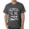 Tonight We Are Young Men's T-shirt