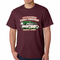Fun Old-Fashioned Family Christmas Since 1989 Men's T-shirt