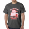 It's The Most Wonderful Time for a Beer Funny Christmas Men's T-shirt