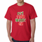 Get Your Merry On Christmas Men's T-shirt