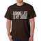 Running Late is my Cardio Men's T-shirt