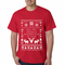 All I'm Really Asking For Is You Ugly Christmas Sweater Men's T-Shirt