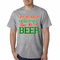 It's The Most Wonderful Time For A Beer Men's T-Shirt