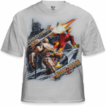 Ironman 2 Twilight Draw T-Shirt