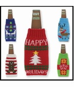 Ugly Beer Bottle Sweater (Assorted)